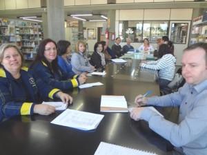 Associação amigos da biblioteca
