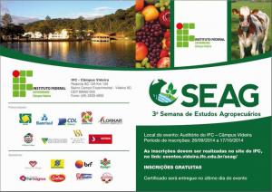 Imagem site SEAG