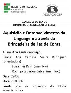 Ana Candiago